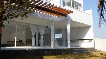 vtg house