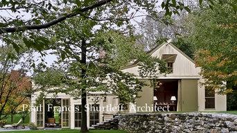 Waccabuc Field House
