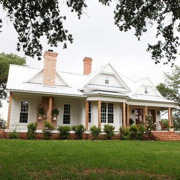 Waco Farmhouse