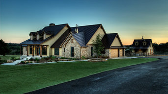 WAGGENER RANCH CUSTOM HOME