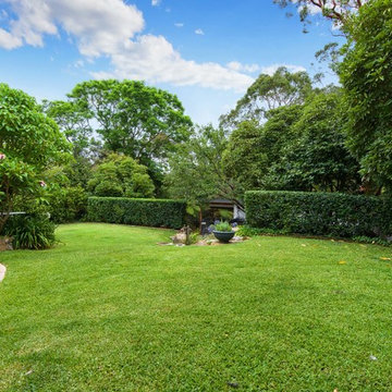 Wahroonga Extensionsba