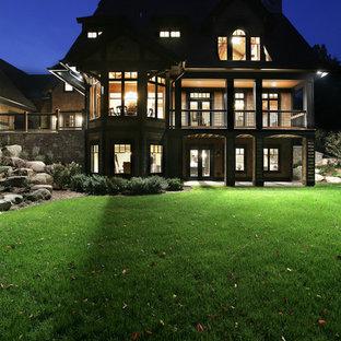 Wainsborough - Mountain Style Home