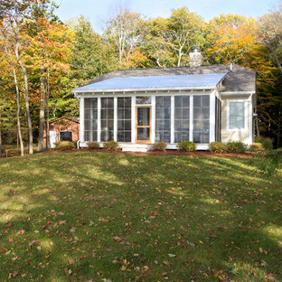 Wake Robin Cottage