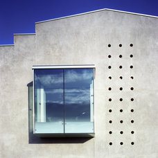 Modern Exterior by Jensen Architects