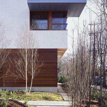 Waldfogel Residence