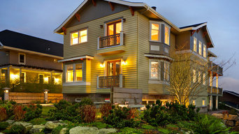 Best 15 Home Builders In Seattle Wa Houzz