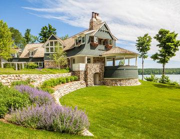 Walloon Lake Cottage