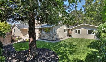 Walnut Creek Rancher Fix and Flip - Backyard