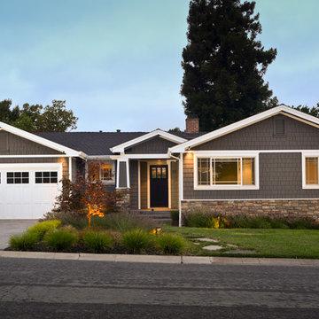 Walnut Creek Residence