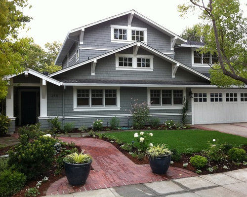 Craftsman Brackets Ideas Pictures Remodel And Decor