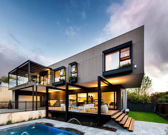 Modern IndustrialModern Industrial   Houzz. Modern Industrial Home Design. Home Design Ideas