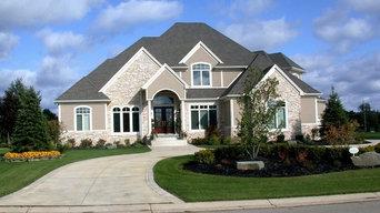 Ware Residence