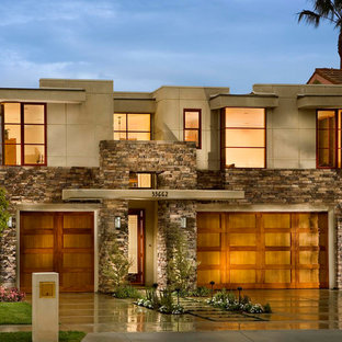 Warm Contemporary in Dana Point, Ca.