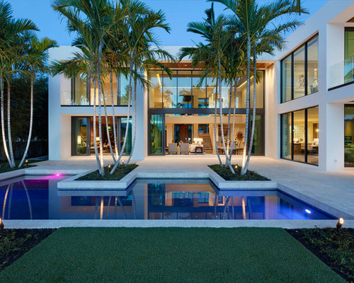 25 All Time Favorite Modern Miami Exterior Home Ideas