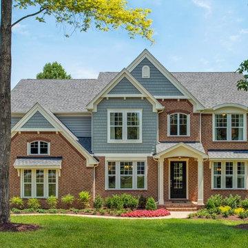 Washington DC Custom Homes
