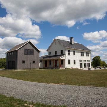 Washington, Modern American Farmhouse