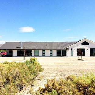 Washoe Valley Remodel and Addition