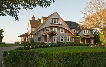 Roots of Style: Shingle Style Is Back — Here's How to Spot It