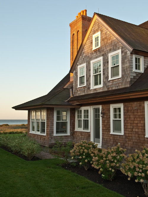 Cottage Style Double Windows Houzz