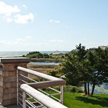 Watch Hill Oceanfront Residence