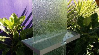 water feature portfolio