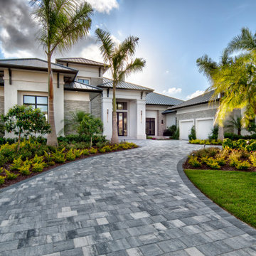 Waters Edge Front Exterior