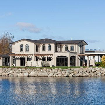 Waterton Point House #2