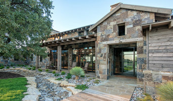 Weatherford Ranch