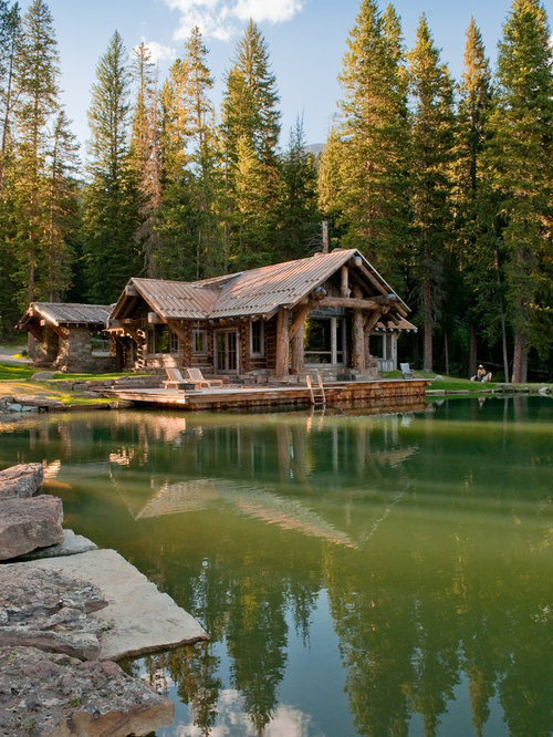 Small Lake House Ideas Pictures Remodel And Decor