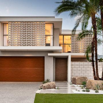 Webb & Brown-Neaves - The Palm Springs