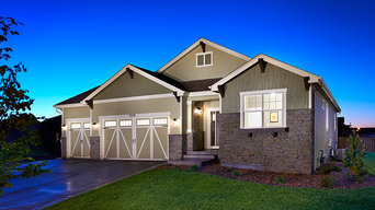 Wellington Model Home