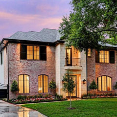 Del Cielo Custom Homes Houston Tx Us 77098