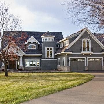 West Arm Cottage
