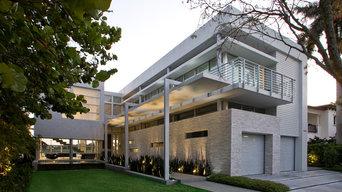 West Broadview Residence