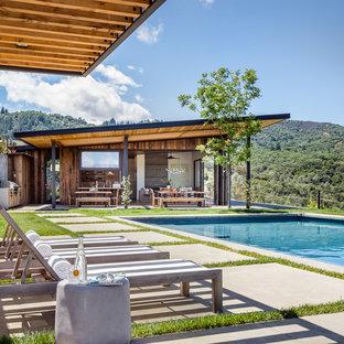 75 Modern Exterior Home Design Ideas - Stylish Modern Exterior Home ...
