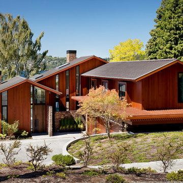 West Mercer Residence