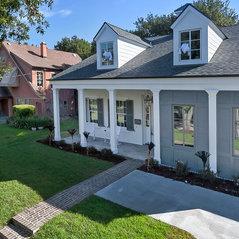 Demoran Custom Homes New Orleans La Us
