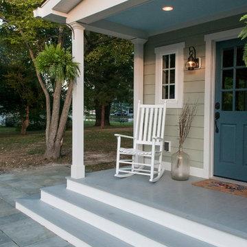 West River Beach Cottage