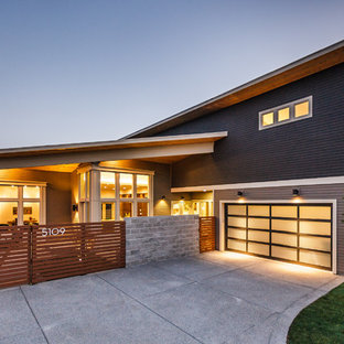 West Seattle contemporary