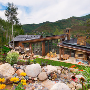 West Vail New Home