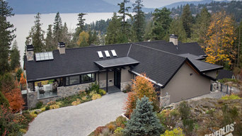 West Vancouver EcoRoof