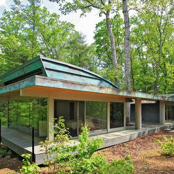 West Virginia Residence