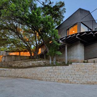 Inspiration för eklektiska hus