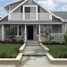 Make Your Front Yard More Inviting!