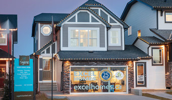 Weston Show Home in Sage Hill (NW Calgary)