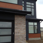 Cultus Home Longboard Soffit Amp Siding Contemporary