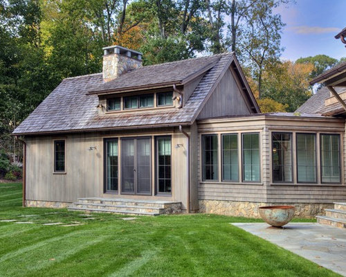 Some exterior home design styles