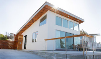 Westside Santa Cruz New Modern Home