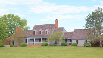 Whitcairn: A Colonial Reproduction For Sale