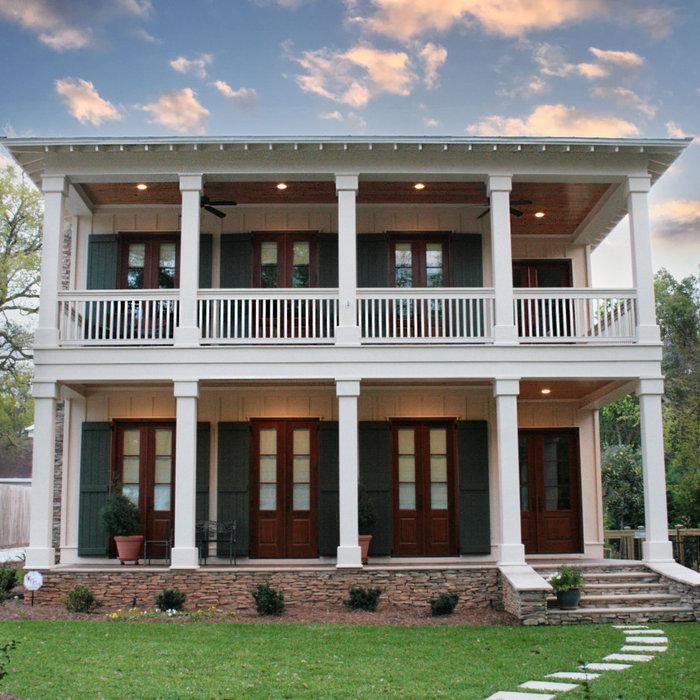 White Avenue Cottage